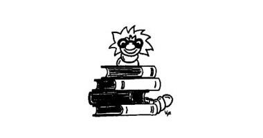 Bücherwürmer